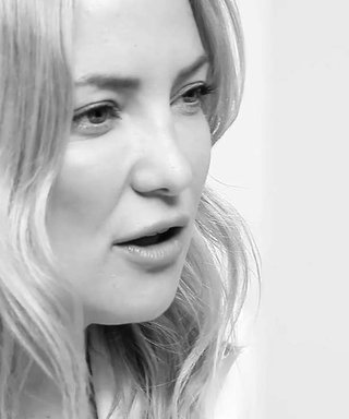 Find Out Who Inspired Kate Hudson To Help The UN World Food Program