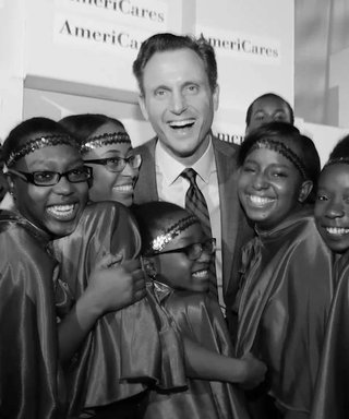 Scandal's Tony Goldwyn On Making A Difference In The World