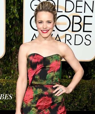 Rachel McAdams' Top 5 Red Carpet Looks