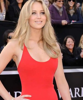 Jennifer Lawrence's Top 5 Red Carpet Looks
