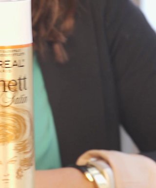Best Beauty Buys Hall Of Fame Winner: L'Oréal Elnett Satin Hairspray