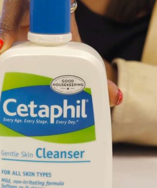 Best Beauty Buys Hall Of Fame: Cetaphil Gentle Skin Cleanser
