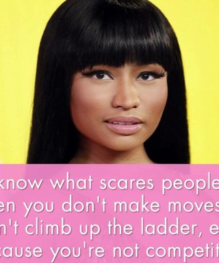 Nicki Minaj Quotes to Get You Through the Day