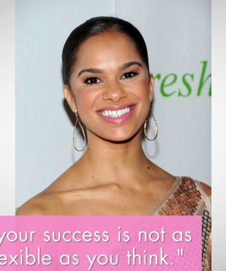 Misty Copeland Quotes to Get You Through the Day