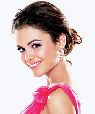 Rachel Bilson's Cover Shoot