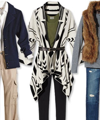 InStyle's Instant Stylist Game