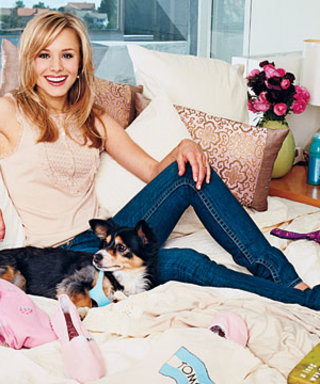 Kristen Bell Discloses her Summer Must-Haves