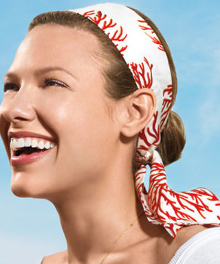 Kiele Sanchez Talks Summertime Hair