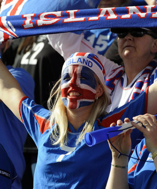 It's Now Illegal to Pay Men More Than Women in Iceland