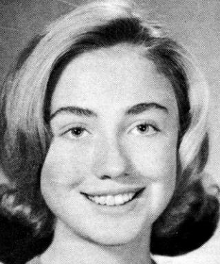 Hillary Clinton Turns 68: Her Life in Hair