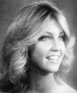 Heather Locklear's Changing Looks