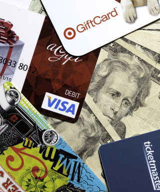 How to Get Cash for All the Gift Cards You Didn't Really Want