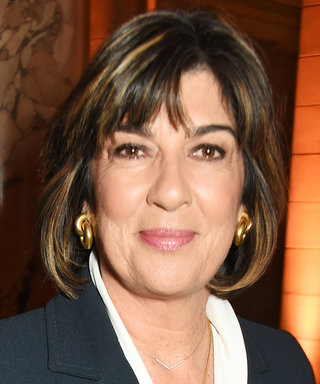 Christiane Amanpour Will Temporarily Replace Charlie Rose on PBS
