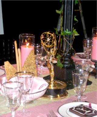 Sneak Peek: Emmys Governors Ball