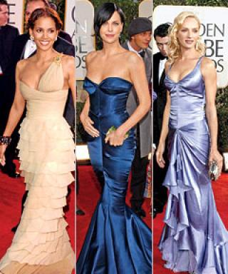 10 Reasons to Love the Golden Globes