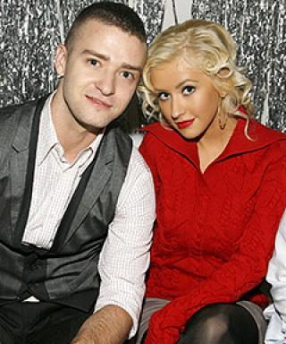 Justin Timberlake CD Release Party