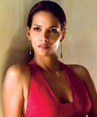 Halle Berry: Clothes Make the Character