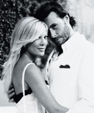 Celebrity Wedding: Tori Spelling & Dean McDermott