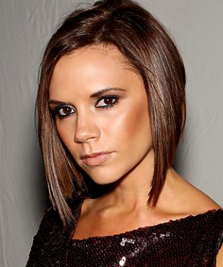 Victoria Beckham's Hair Transformation