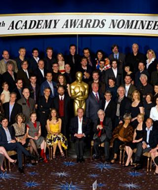 2008 Oscar Nominees Luncheon