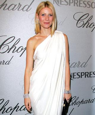"Chopard's ""On The Rocks"" Party at Cannes 2008"