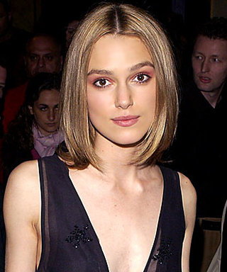 Keira Knightley's Changing Looks