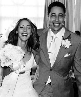 Celebrity Wedding: Bree Turner & Justin Saliman