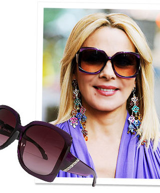 Win Samantha Jones's Shades
