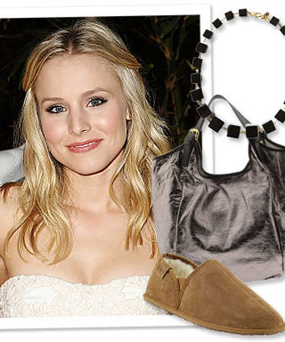 Exclusive: Kristen Bell's Holiday Gift List