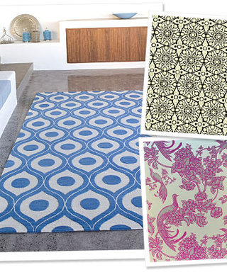 Get 20 Percent Off Florence Broadhurst Rugs