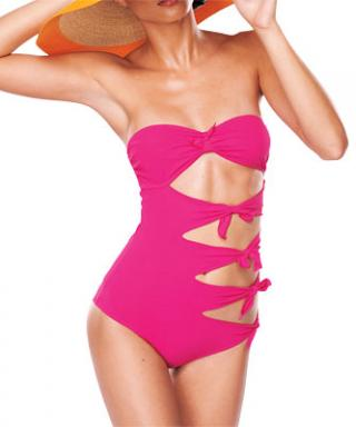Summer's Hottest Bathing Suits