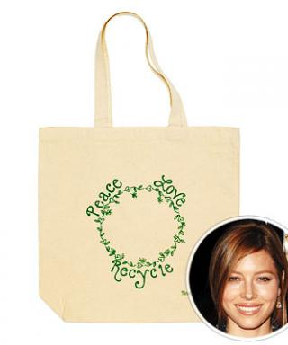 More Eco-Friendly Totes