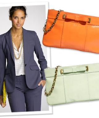 Chic Interview Style: 5 Ways to Impress for Less