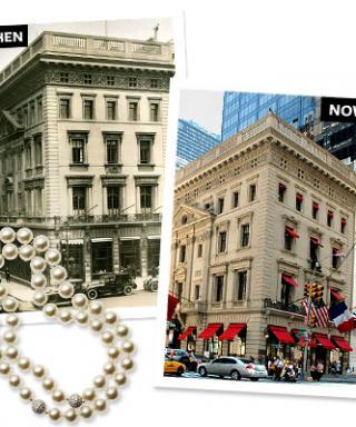 Cartier: 100 Years of Brilliance