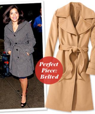 Find Your Most Flattering Coat