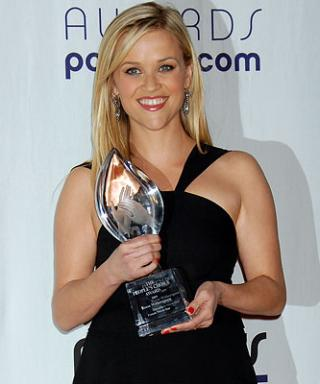 The 2009 People's Choice Awards