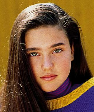 Jennifer Connelly's Changing Looks