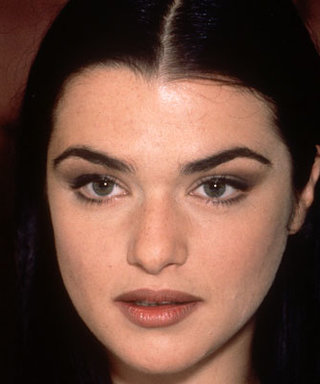 Rachel Weisz's Changing Looks