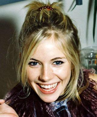 Sienna Miller's Changing Looks