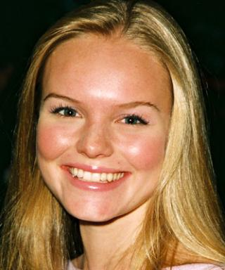 Kate Bosworth's Changing Looks