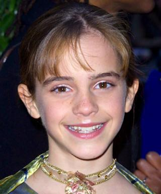 Actress Emma Watson Turns 25: See How She's Changed
