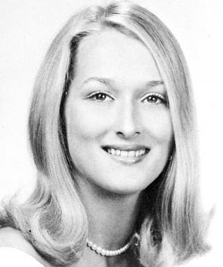 See Meryl Streep's Beauty Transformation Through the Years