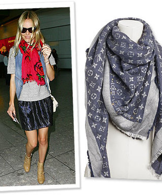 The Next Louis Vuitton Scarf To Love