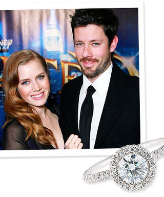 Buy Amy Adams's Engagement Ring on eBay!