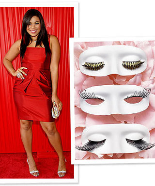 Jordin Sparks Wears Viktor & Rolf Lashes In Her New Video