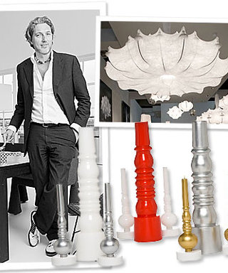 Style at Home: Marcel Wanders for Target