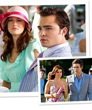 Sneak Peek: Shop the Looks from Tonight's Gossip Girl Premiere