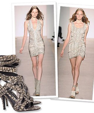 Spring Runway Trend to Try Now: Texture