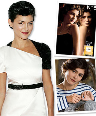 Audrey Tautou on Playing Coco Chanel