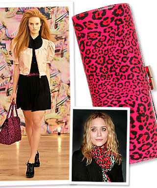 Pink Leopard Accessories: Buy Now (If You Haven't Already)